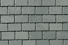Brazilian Gray Green Slate