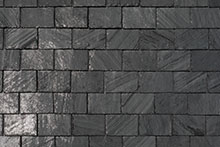 Buckingham Gray Black Slate