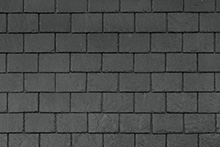 True Black Galcar Slate